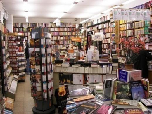Librería Follas Novas