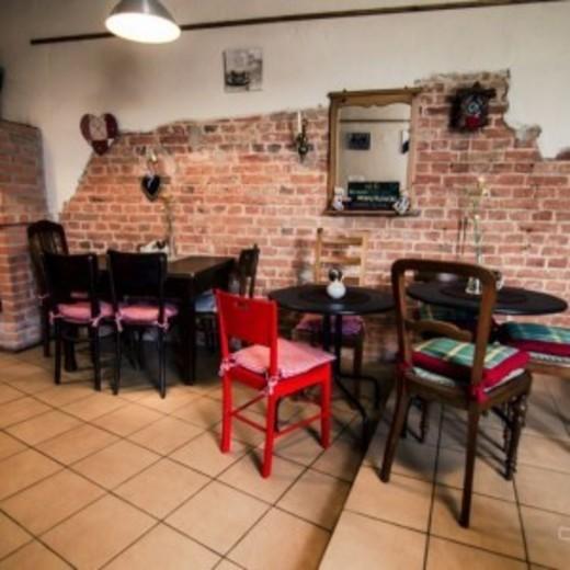 Jaga Cafe
