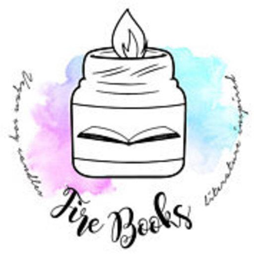 Velas de soja y cositas Inspiradas en la literatura por FireBooks