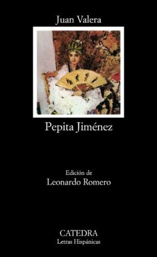 Pepita Jiménez (Letras Hispánicas)