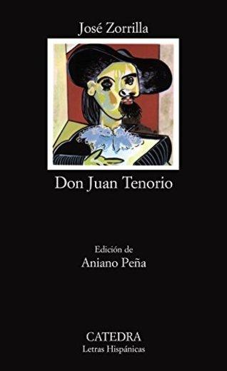 Don Juan Tenorio (Letras Hispánicas)
