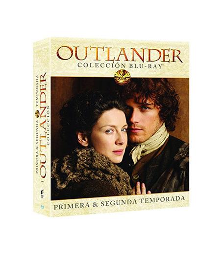 Outlander - Temporadas 1-2
