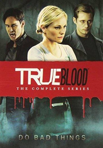 True Blood Pack 1-7