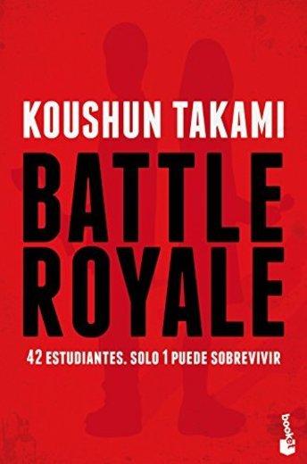 Battle Royale (Bestseller Internacional)