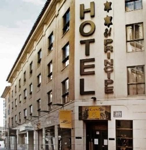 Hotel El Principe