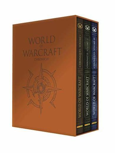 Cofre World Of Warcraft