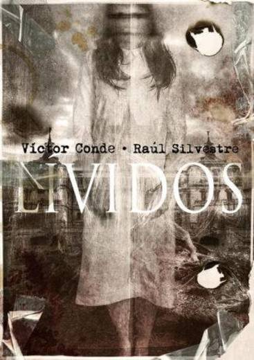 Sueños entre letras: RESEÑA: Lívidos de Víctor Conde y Raúl ...
