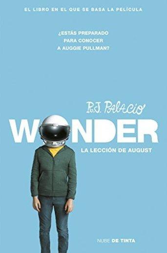 Wonder - La lección de August