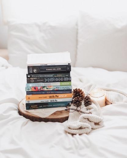 Mis lecturas de enero y febrero