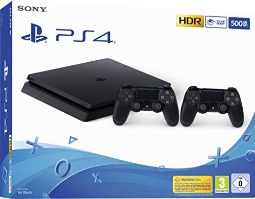 Playstation 4 (PS4) - Consola 500 Gb