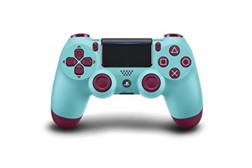 Dualshock 4 Cont Berry Blue V2