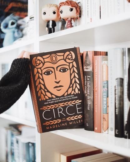 Reseña: Circe