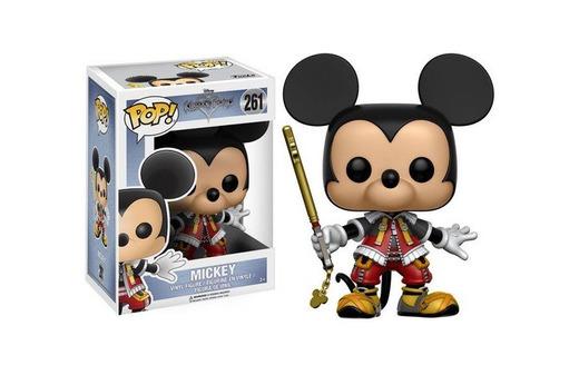 POP! Vinilo - Kingdom Hearts