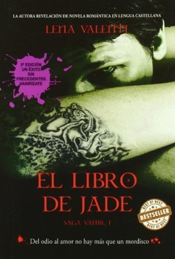 El libro de jade by Lena Valenti(2010-01-09)