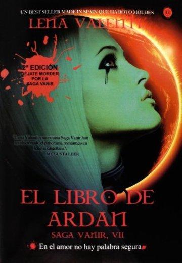 EL Libro De Ardan VII