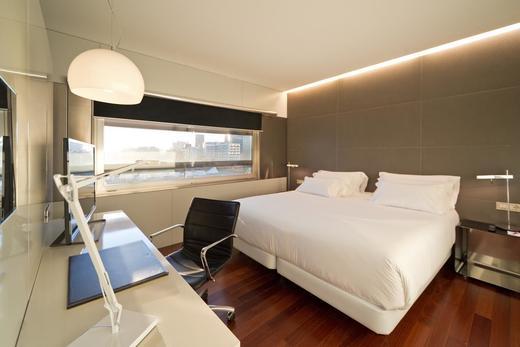 Hotel NH Collection Barcelona Constanza