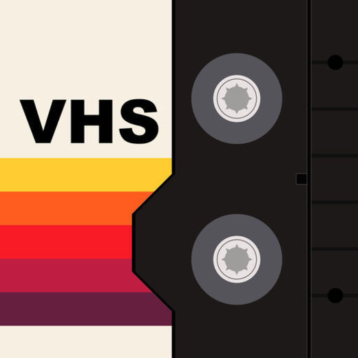 VHS Cam: VCR Camcorder Effects
