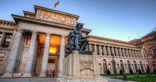 Museo do Prado