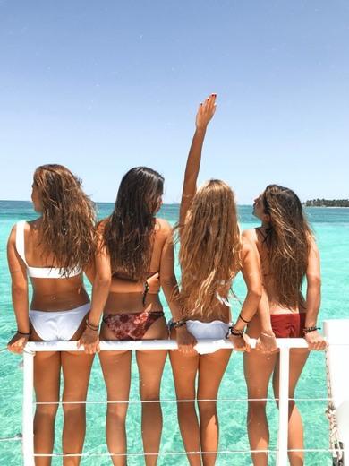 Bebe Catamarans Punta Cana (Bavaro) - All You Need to Know ...