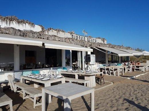 Siroko Beach