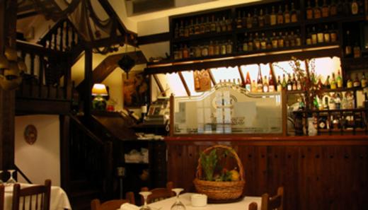 Restaurante Iríbar