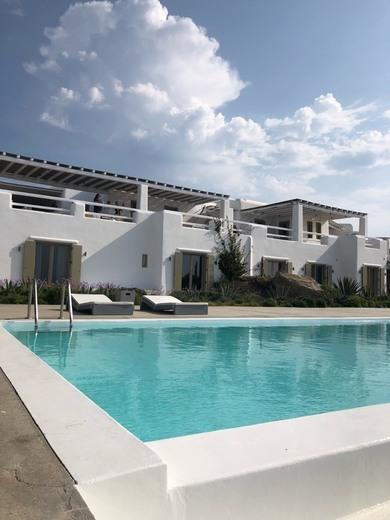 Seablue Villas Mykonos