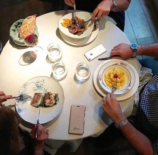 Restaurante Ultramarinos Quintín