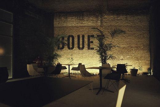 Restaurant Bouet