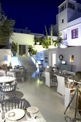 Interni Restaurant