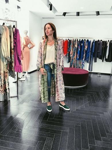 T&K Boutique de Moda