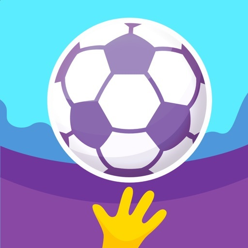 Cool Goal! - Football