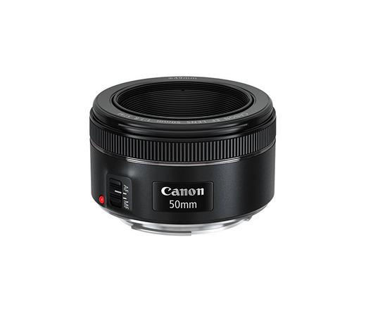 Canon 0570C005AA - Objetivo para cámara réflex