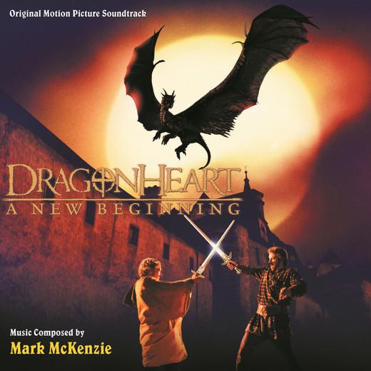 Dragonheart: A New Beginning, Main Titles