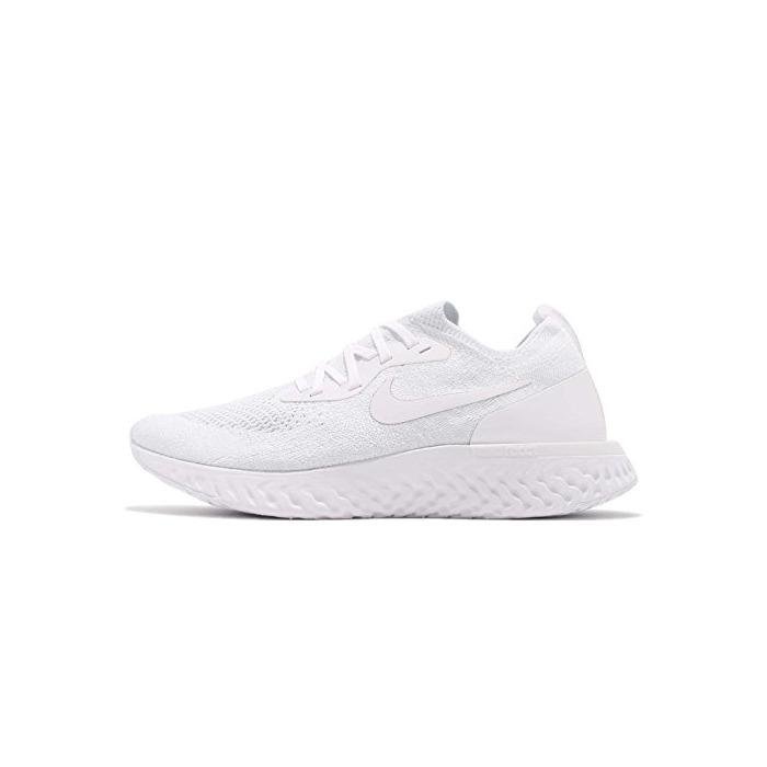 Nike Epic React Flyknit, Zapatillas de Running para Hombre,