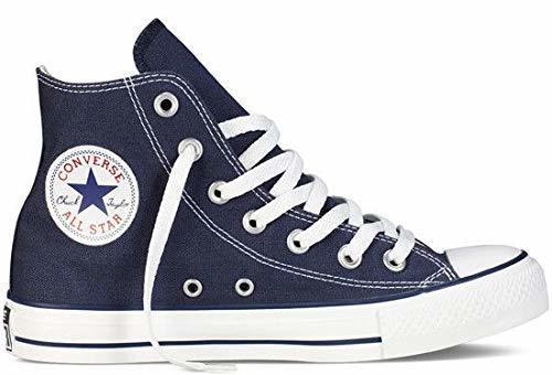 Converse All Star Hi Zapatillas altas Unisex adulto, Azul