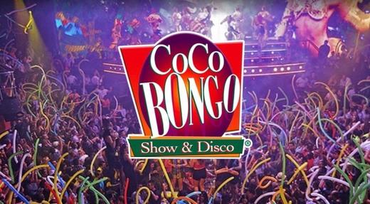 Discoteca Coco Bongo