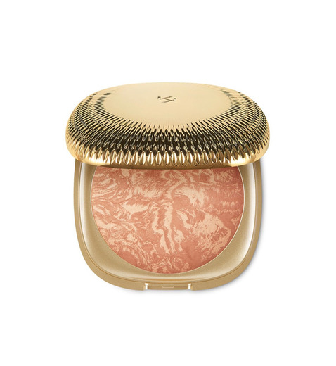 Gold Waves Bronzer, de Kiko