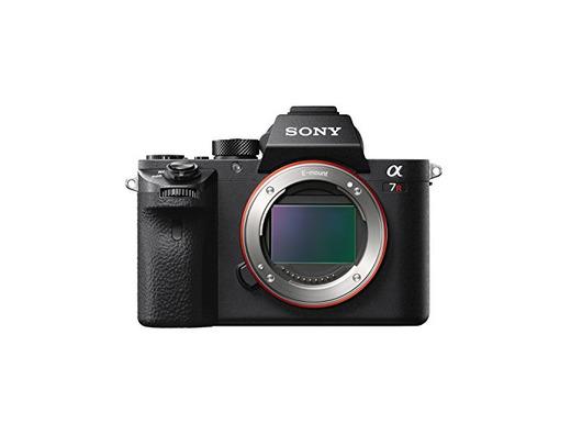 Cámara Sony Alpha ILCE7RM2B - EVIL Full Frame de 42.4 MP