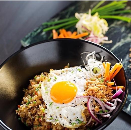 Tuk Tuk Asian Street Food Pozuelo