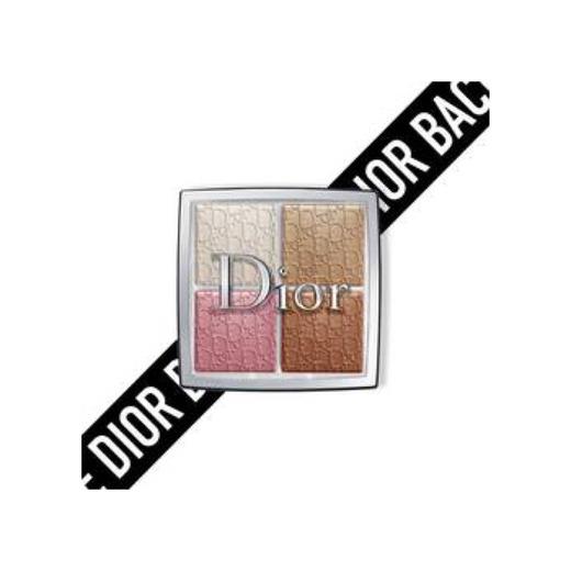 Dior Backstage Paleta Iluminadora de Rostro