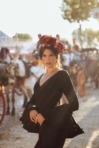 Sibilina Flamenca