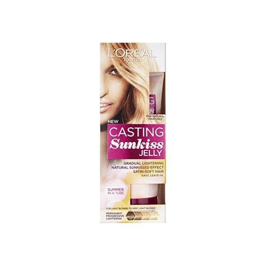 Casting Creme Gloss Sunkiss, de L'Oréal Paris