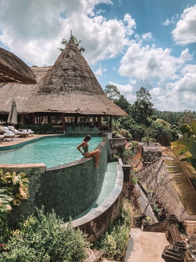 Viceroy Bali | Luxury Hotel in Ubud