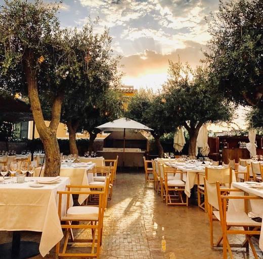 CANFAUSTINO Restaurant