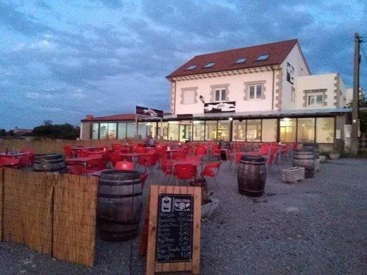 Restaurante Arnia Lounge Bar