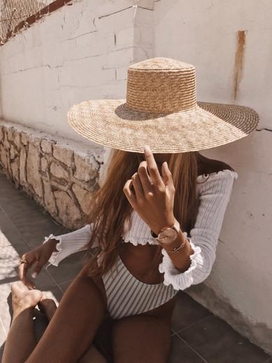 Sombrero Domenica The Label