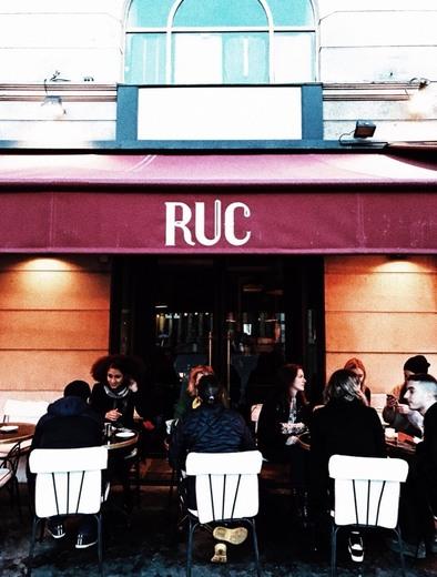 Café RUC