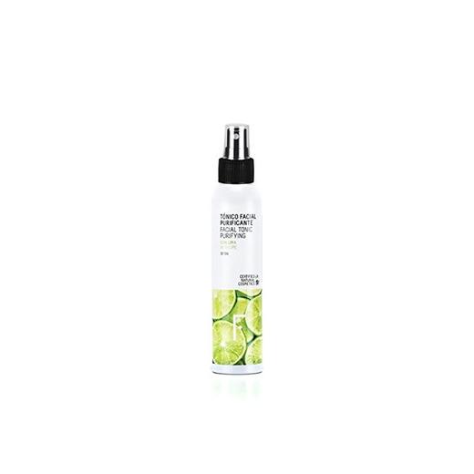 Freshly Cosmetics Detox Tónico Facial Purificante - 150 ml