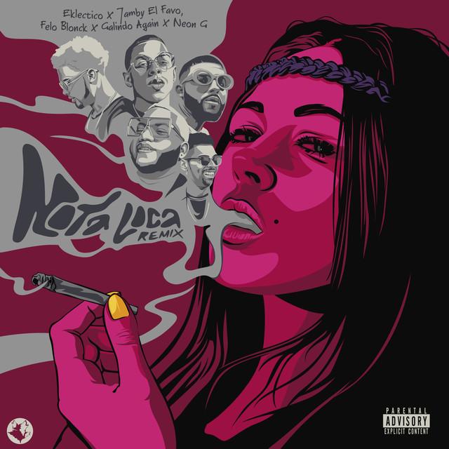 Nota Loca - Remix