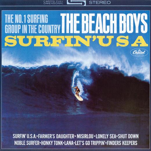 Surfin' U.S.A. - Remastered